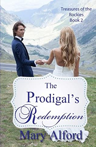 book cover of The Prodigal\'s Redemption