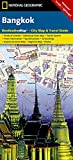 Bangkok (National Geographic Destination City Map)