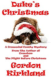 Duke's Christmas (Crosswind County)
