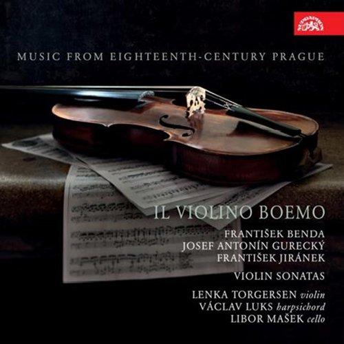 Price comparison product image Il Violino Boemo