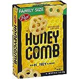 2pack Corn & Oat Breakfast Cereal, 1lb Post Honey Comb