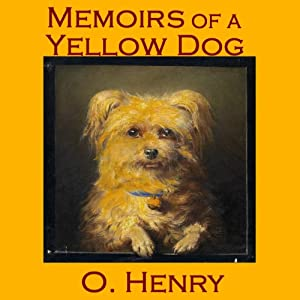 Memoirs of a Yellow Dog Audiobook