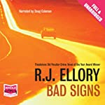 Bad Signs | R J Ellory