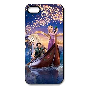 Alicefancy Tangled Plastic Case For Iphone 5 5s iphone5-New042