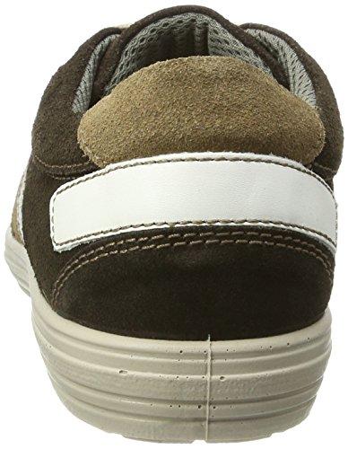 JomosAriva - Sneakers Uomo Multicolore (Santos/Alpaca) La Venta En Línea Barata Clásico Aclaramiento Mejor Tienda A Comprar Profesional Mejores Precios De Venta En Línea AMneKKqfh