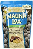 Mauna Loa Macadamias, Milk Chocolate Toffee, 10 Ounce