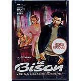 Le Bison (et sa voisine Dorine) 2003 (Orignal French ONLY Version - No English Options) Régie au Québec