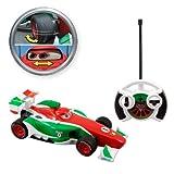 Cars 2 R/C 1:24th - Francesco
