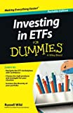 img - for Investing in ETFs For Dummies (For Dummies (Business & Personal Finance)) book / textbook / text book
