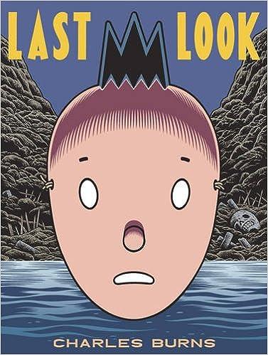 Book Last Look