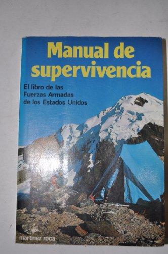 Descargar Libro Manual De Supervivencia. John Boswell
