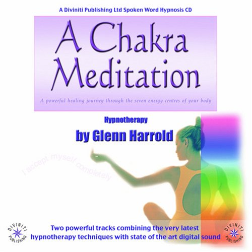 A Chakra Meditation by Brand: Diviniti Publishing Ltd