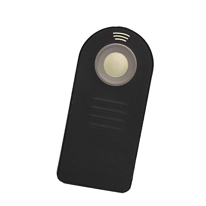 Nikon ML-L3 inalámbrico mando a distancia infrarrojos ir