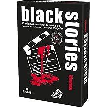 Black Stories. Cinema