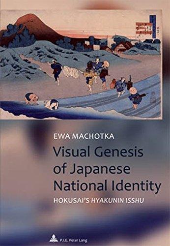Visual Genesis of Japanese National Identity: Hokusai's