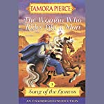 The Woman Who Rides Like a Man: Song of the Lioness, Book 3 | Tamora Pierce