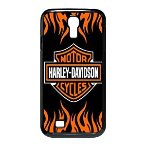 Customize Harley Davidson Case for Samsung Galaxy S4 I9500