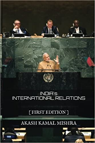 Buy India's International Relations Book Online at Low Prices in