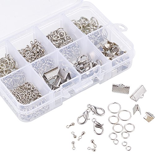 pandahall elite jewelry making starter kit complete bead