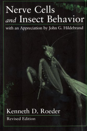 Apprehension Cells and Insect Behavior: With an Appreciation by John G. Hildebrand, Revised edition