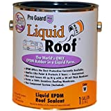 Liquid Roof RV Roof Coating & Repair 1 Gallon by Liquid Roof
