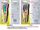 Beauty : Tinkle Pack of 3 Eyebrow Shapers Razors Shavers Shaving Grooming Trimmers …