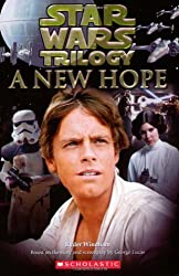 Star Wars, Episode IV - A New Hope (Junior Novelization)