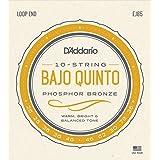 D'Addario EJ85 Bajo Quinto Strings
