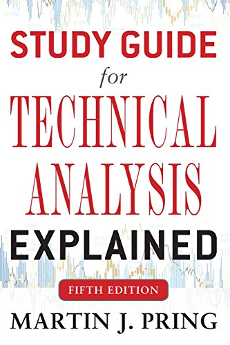 Study Guide for Technical Analysis Explained Fifth Edition by McGraw-Hill Education
