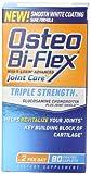 Osteo Bi-Flex Advanced Triple Strengh, 80 Coated Caplets, Health Care Stuffs