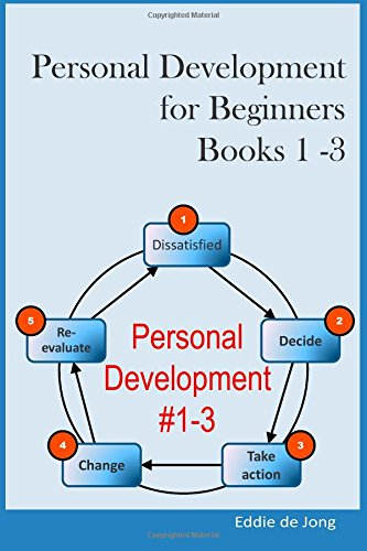 Personal Development Beginners Management Productive product image