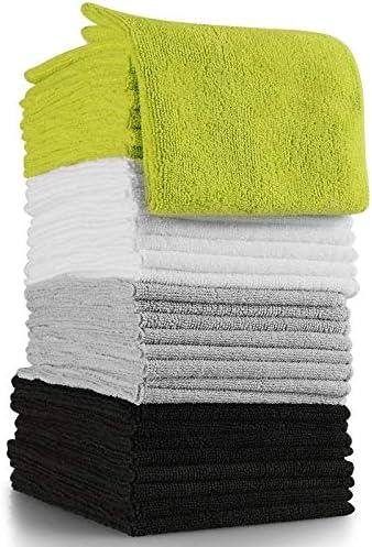 Motorup America Microfiber Cleaning Cloth