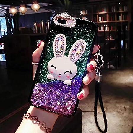 Rabbit - Purple