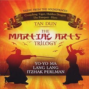 "Afficher ""Martial arts trilogy"""