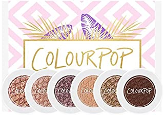 product image for Colourpop Best of Super Shock Shadow Collection - Mile High by Colourpop