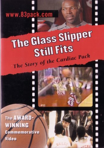 The Glass Slipper Still Fits: The Story of the Cardiac Pack -