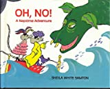 Oh No!, Sheila White Samton, 0670842508