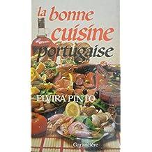 La bonne cuisine portugaise