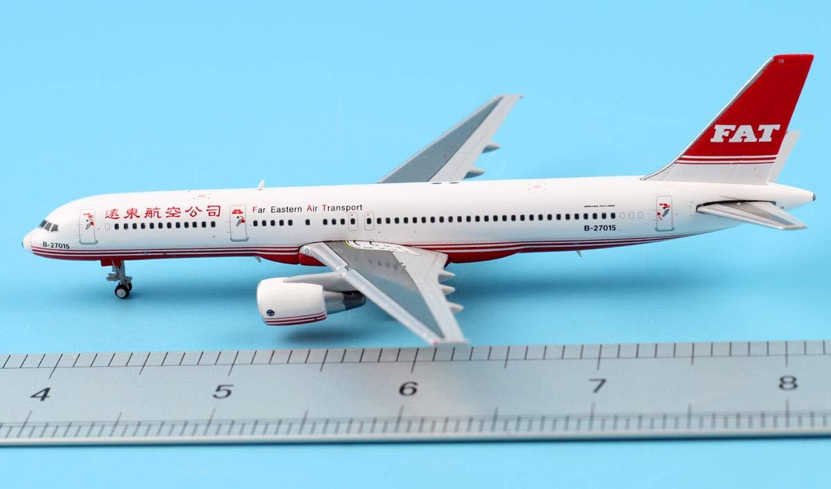 Amazon com: JC Wings 1:400 EW4752002 Far Eastern Air