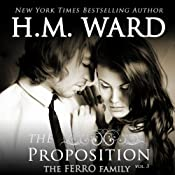 The Proposition 3: The Ferro Family, Volume 3 | H. M. Ward