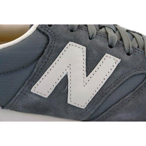 Grigio New Balance Sneaker U420Ugb Balance Sneaker U420Ugb New 08dwp5q