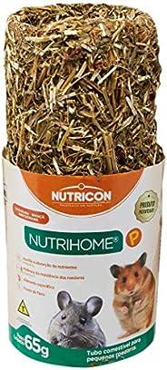 Nutrihome® Nutricon - Casa para Pequenos animais, Tubo 65G