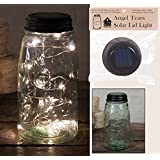 Amazon Com Echo Valley 4579 Afterglow Solar Bottle