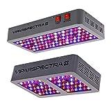 VIPARSPECTRA UL Certified 300W LED Grow Light Plus