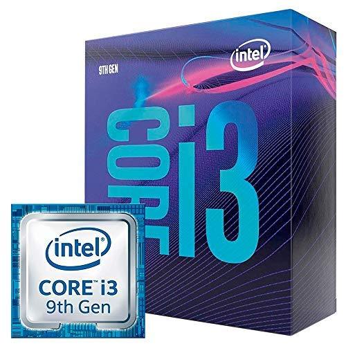 Intel Core 9th Gen I3 9100f Cpu Sin Graficos 6m Cache Hasta 420 Ghz