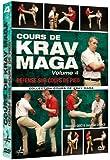 COURS DE KRAV MAGA vol.4 - Défense sur coups de pied
