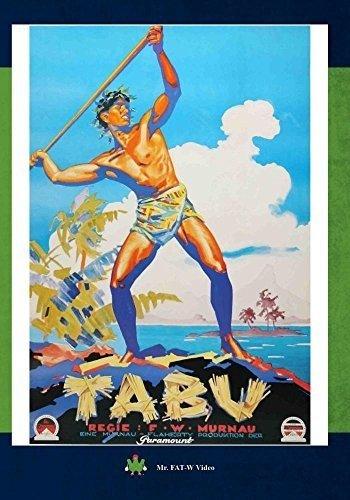 Tabu A Story Of The South Seas (Tabu A Story Of The South Seas)