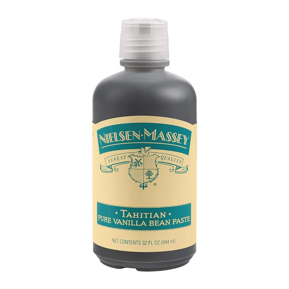 Nielsen-Massey Tahitian Pure Vanilla Bean Paste, with gift box, 32 ounces - Limited Release by Nielsen-Massey (Image #2)