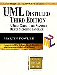 [(UML Distilled: A Brief Guide to the Standard Object Modeling Language)] [ By (author) Martin Fowler, By (author) Kendall Scott ] [September, 2003]