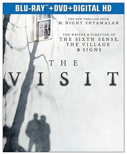 The Visit (Blu-ray + DIGITAL HD)